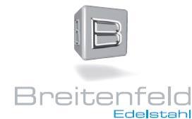 Logo: Breitenfeldgruppe