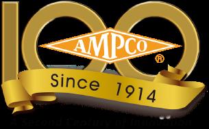 AMPCO METAL logo