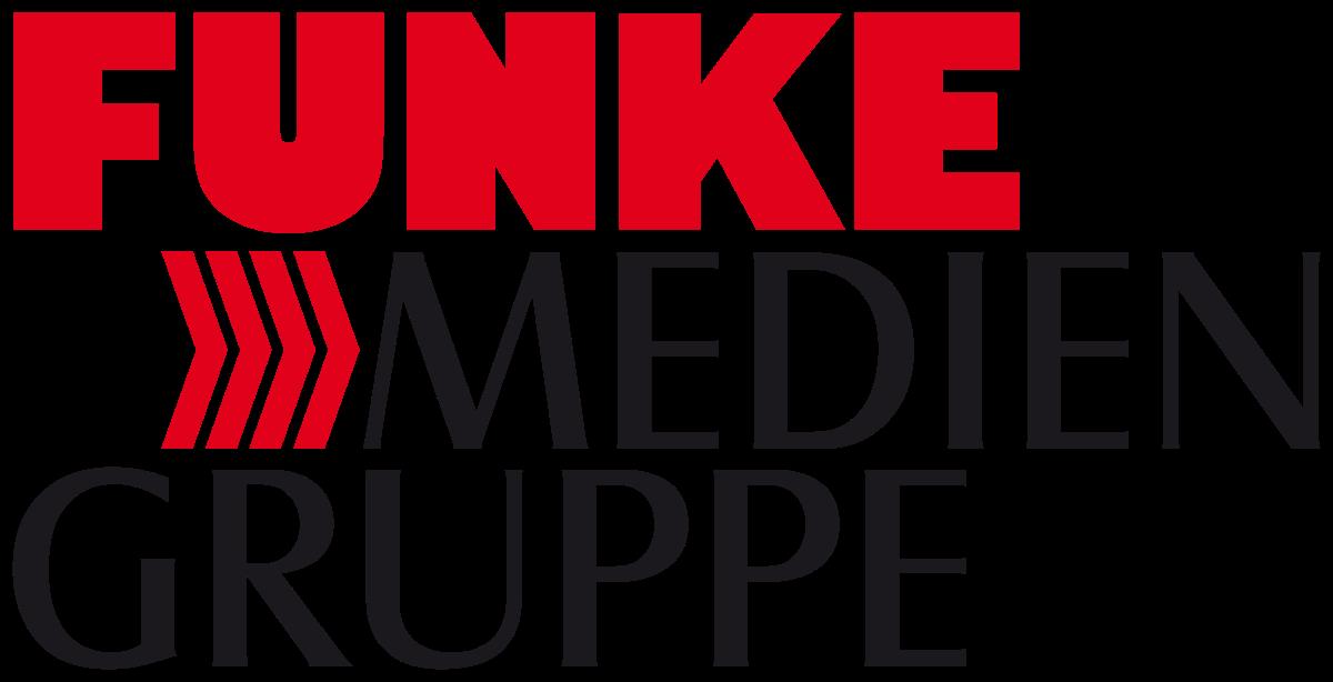 Logo: FUNKE MEDIEN GRUPPE