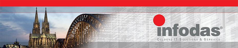 INFODAS - Cologne IT Solutions & Services