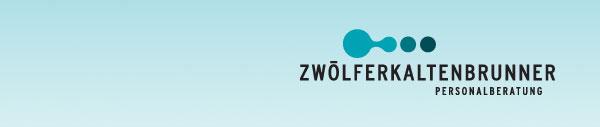 Logo: ZWÖLFERKALTENBRUNNER Personalberatung