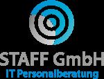 Logo: STAFF GmbH