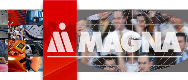 Header: Magna
