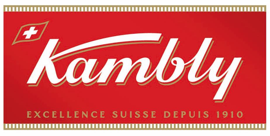 Logo: Kambly SA