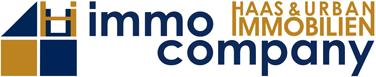 Logo: Immo-Company Haas & Urban Immobilien GmbH