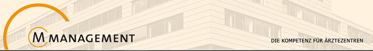 Zur Homepage von M'Management GmbH