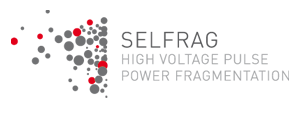 Logo: SELFRAG AG