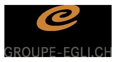 Groupe Egli logo