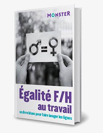 Livre Blanc Égalité F/H au travail