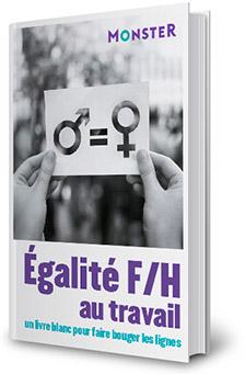 Égalité F/H au travail : un livre blanc pour faire bouger les lignes