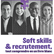 Livre blanc Soft Skills - Monster