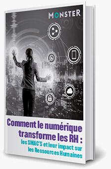 Livre blanc : Transformation numérique, les SMAC's et leur impact sur les Ressources Humaines