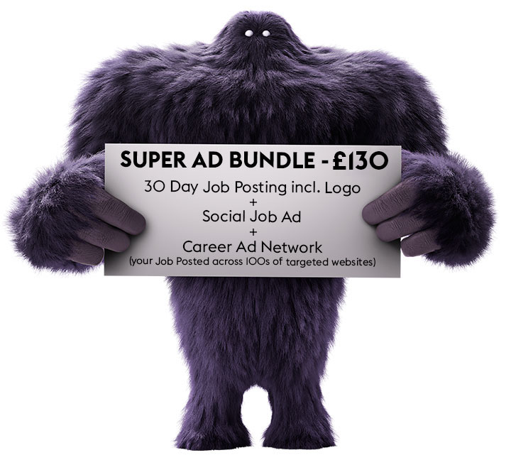 Super Ad Bundle Special Offer