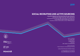 Recruiting Trends 2019 - Social Recruiting & Active Sourcing