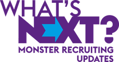 Monster Recruiting Update