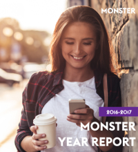 Monster Report