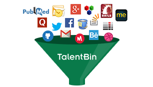 TalentBin ® by Monster.