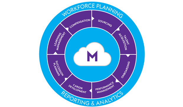 Monster Workforce Planning, Reporting, Analytics
