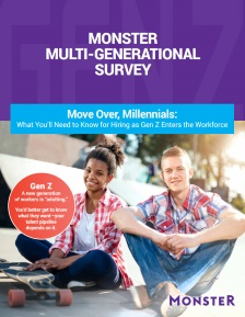 Free Download: Move Over, Millennials: Gen Z is About to Enter the Workforce