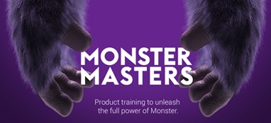 Monster Masters