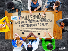 Millennials and Growing Companies