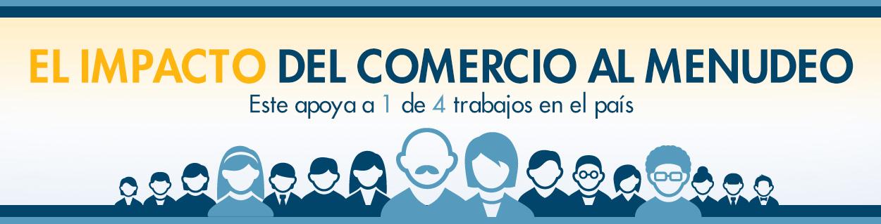 EL IMPACTO DEL COMERCIO AL MENUDEO
