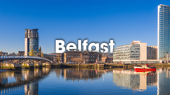 Belfast digital careers