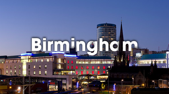 Birmingham digital careers