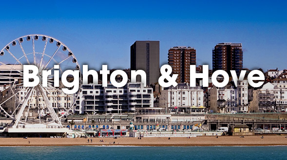 Brighton digital careers