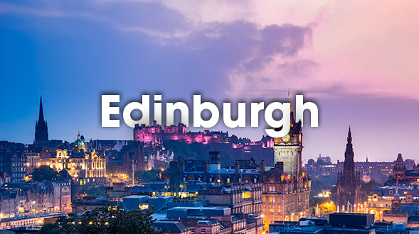 Edinburgh digital careers