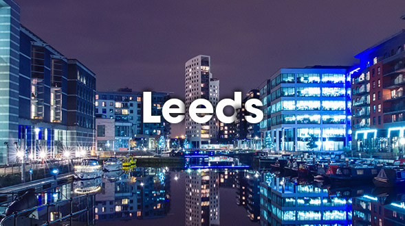 Leeds digital careers