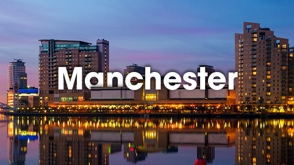 Manchester digital careers