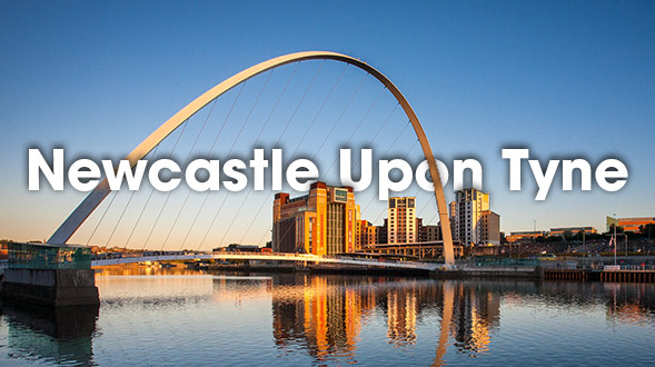 Newcastle digital careers