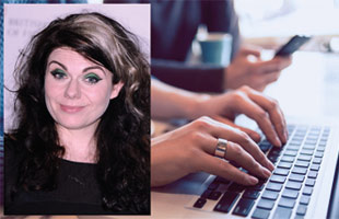 Caitlin Moran, Girls in Coding and the future workforce