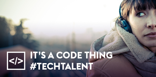 Girls: 6 reasons the coding world needs you