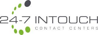 Company Logo 24-7 Intouch
