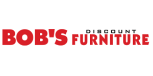 Company Logo Bob's Discount Furniture