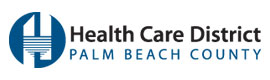 Company Logo Health Care District of Palm Beach County