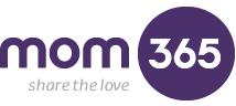 Company Logo Mom365