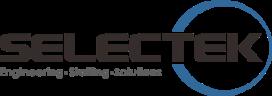 Company Logo Selectek