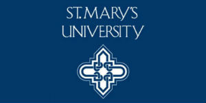Company Logo St. Mary's University