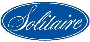 Company Logo Solitaire Homes