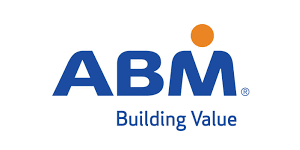 Company Logo ABM Industries