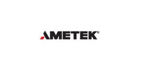 Company Logo Ametek
