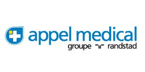 Company Logo Recrutement interne JBM medical