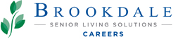 Company Logo Brookdale Senior Living