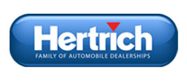 Company Logo HERTRICH Family of Automobile Dealerships
