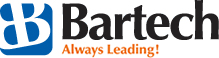 Company Logo Bartech