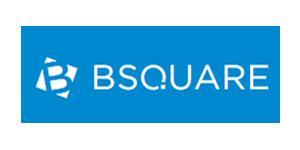 Company Logo BSQUARE