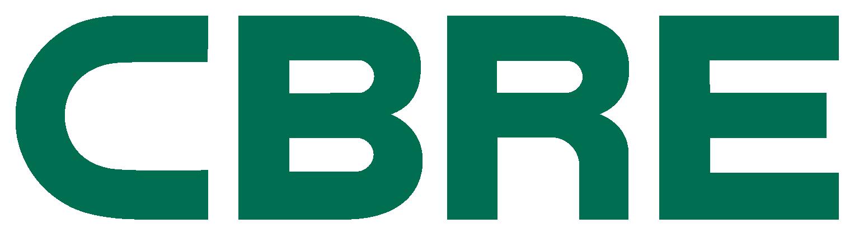 Company Logo CBRE